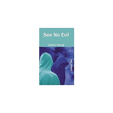 Orca Book Publishers See No Evil Reading & Writing Workbook, Grade 6 - Grade 9 [eBook]