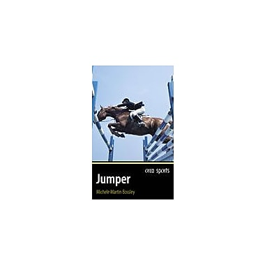 Orca Book Publishers Jumper Reading & Writing Workbook, Grade 4 - Grade 6 [eBook]