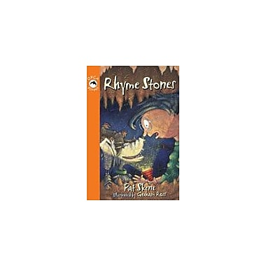 Orca Book Publishers Rhyme Stones Reading & Writing Workbook, Grade 2 - Grade 4 [eBook]