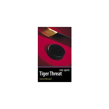 Orca Book Publishers Tiger Threat Reading & Writing Workbook, Grade 4 - Grade 6 [eBook]