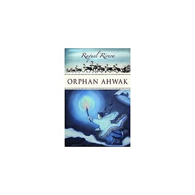 Orca Book Publishers Orphan Ahwak Reading & Writing Workbook, Grade 4 - Grade 8 [eBook]