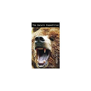 Orca Book Publishers The Darwin Expedition Reading & Writing Workbook, Grade 5 - Grade 10 [eBook]