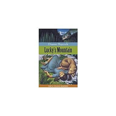 Orca Book Publishers Lucky's Mountain Reading & Writing Workbook, Grade 2 - Grade 4 [eBook]