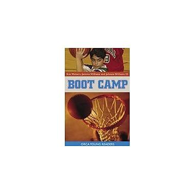 Orca Book Publishers Boot Camp Reading & Writing Workbook, Grade 2 - Grade 4 [eBook]