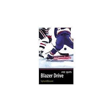 Orca Book Publishers Blazer Drive Reading & Writing Workbook, Grade 4 - Grade 6 [eBook]