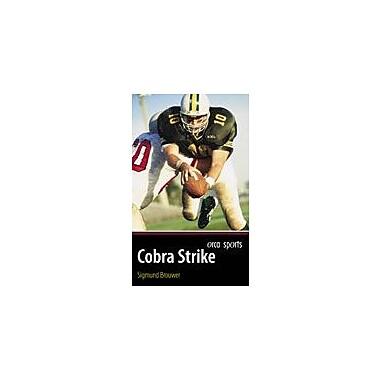 Orca Book Publishers Cobra Strike Reading & Writing Workbook, Grade 4 - Grade 6 [eBook]