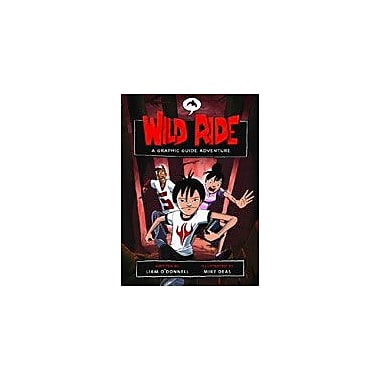 Orca Book Publishers Wild Ride Reading & Writing Workbook, Grade 3 - Grade 7 [eBook]