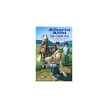 Orca Book Publishers Alberta Alibi Reading & Writing Workbook, Grade 3 - Grade 7 [eBook]