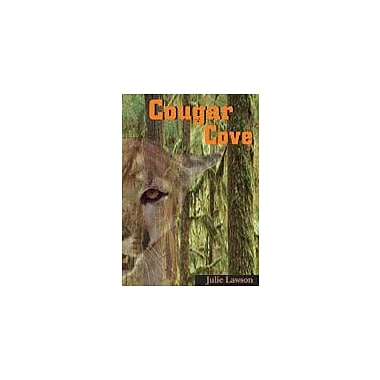 Orca Book Publishers Cougar Cove Reading & Writing Workbook, Grade 3 - Grade 7 [eBook]