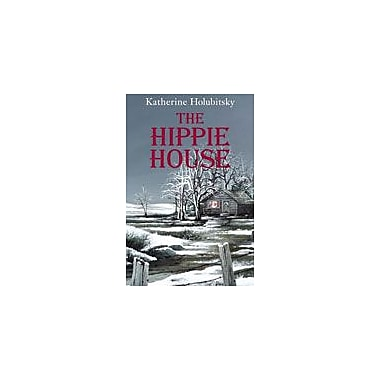 Orca Book Publishers The Hippie House Reading & Writing Workbook, Grade 6 - Grade 8 [eBook]
