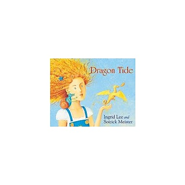 Orca Book Publishers Dragon Tide Reading & Writing Workbook, Preschool - Grade 2 [eBook]