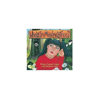 Orca Book Publishers Who's In Maxine's Tree Reading & Writing Workbook, Preschool - Grade 2 [eBook]