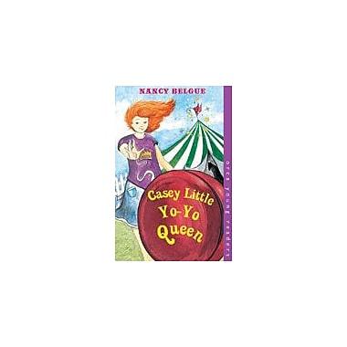 Orca Book Publishers Casey Little, Yo-Yo Queen Reading & Writing Workbook, Grade 3 - Grade 6 [eBook]