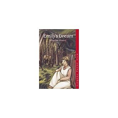 Orca Book Publishers Emily's Dream Reading & Writing Workbook, Grade 2 - Grade 4 [eBook]