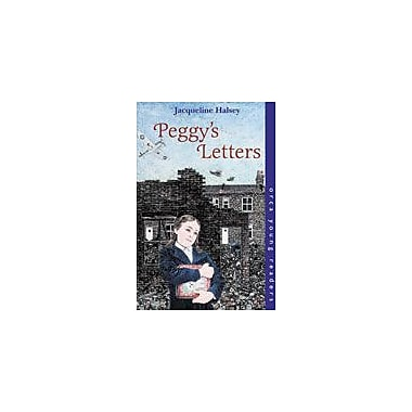 Orca Book Publishers Peggy's Letters Reading & Writing Workbook, Grade 2 - Grade 4 [eBook]