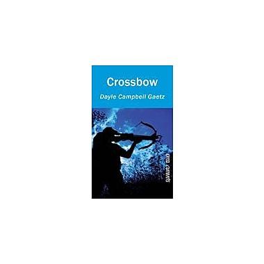 Orca Book Publishers Crossbow Reading & Writing Workbook, Grade 6 - Grade 9 [eBook]