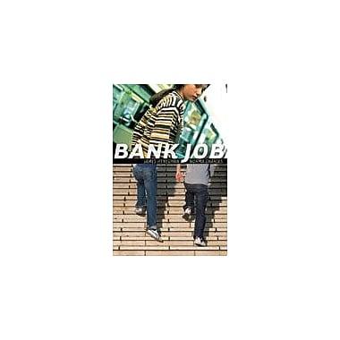 Orca Book Publishers Bank Job Language Arts Workbook, Grade 4 - Grade 8 [eBook]