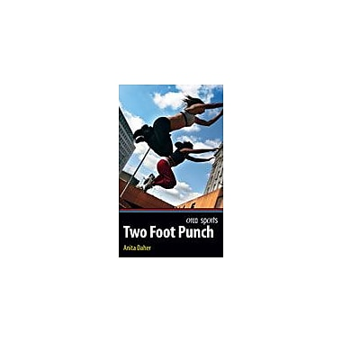 Orca Book Publishers Two Foot Punch Reading & Writing Workbook, Grade 4 - Grade 6 [eBook]