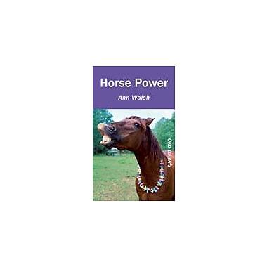 Orca Book Publishers Horse Power Reading & Writing Workbook, Grade 6 - Grade 9 [eBook]
