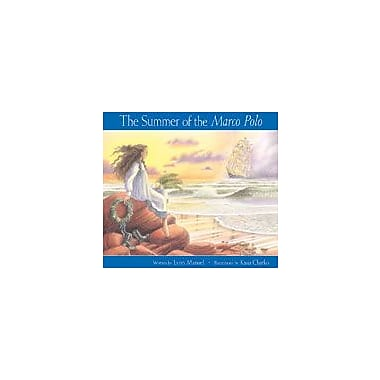 Orca Book Publishers Summer of the Marco Polo, The Reading & Writing Workbook, Preschool - Grade 2 [eBook]