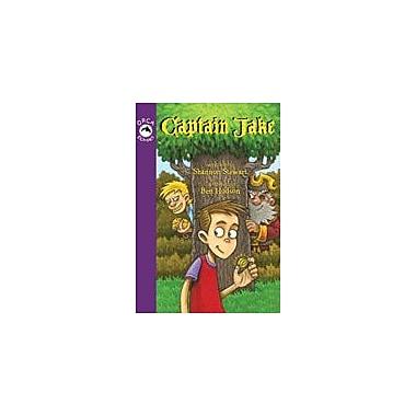 Orca Book Publishers Captain Jake Reading & Writing Workbook, Grade 2 - Grade 4 [eBook]