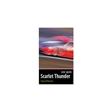 Orca Book Publishers Scarlet Thunder Reading & Writing Workbook, Grade 4 - Grade 6 [eBook]