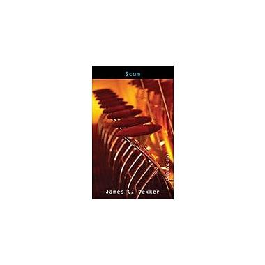 Orca Book Publishers Scum Reading & Writing Workbook, Grade 5 - Grade 10 [eBook]