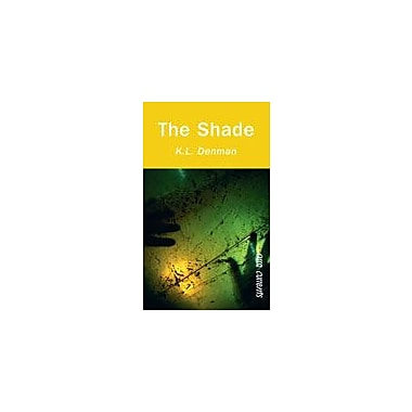 Orca Book Publishers The Shade Reading & Writing Workbook, Grade 6 - Grade 9 [eBook]