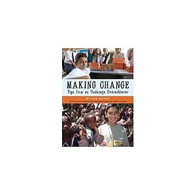 Orca Book Publishers Making Change Language Arts Workbook, Grade 3 - Grade 8 [eBook]