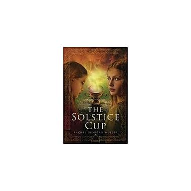 Orca Book Publishers The Solstice Cup Language Arts Workbook, Grade 3 - Grade 7 [eBook]