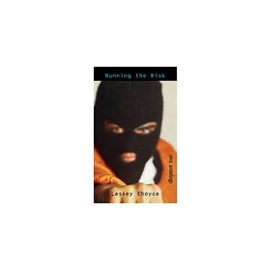 Orca Book Publishers Running the Risk Reading & Writing Workbook, Grade 5 - Grade 10 [eBook]