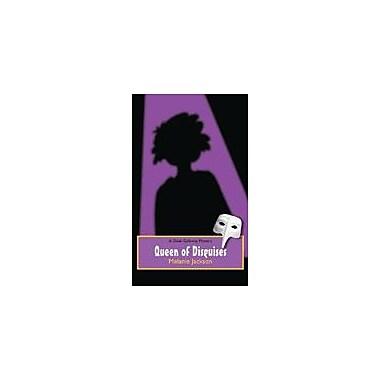 Orca Book Publishers Queen of Disguises Language Arts Workbook, Grade 4 - Grade 8 [eBook]