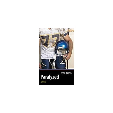 Orca Book Publishers Paralyzed Reading & Writing Workbook, Grade 4 - Grade 6 [eBook]