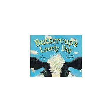 Orca Book Publishers Buttercup's Lovely Day Language Arts Workbook, Preschool - Grade 2 [eBook]