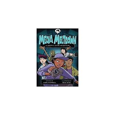 Orca Book Publishers Media Meltdown Reading & Writing Workbook, Grade 3 - Grade 7 [eBook]