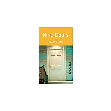 Orca Book Publishers Nine Doors Reading & Writing Workbook, Grade 6 - Grade 9 [eBook]