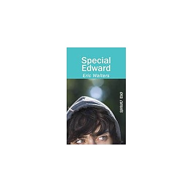 Orca Book Publishers Special Edward Reading & Writing Workbook, Grade 6 - Grade 9 [eBook]