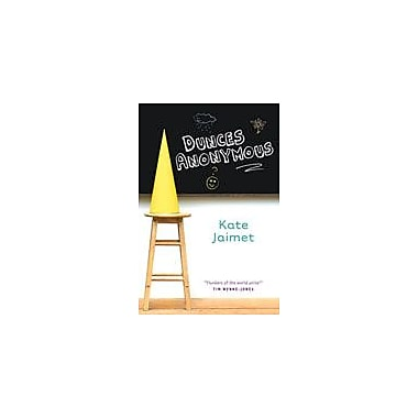 Orca Book Publishers Dunces Anonymous Reading & Writing Workbook, Grade 3 - Grade 7 [eBook]