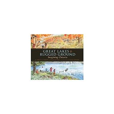 Orca Book Publishers Great Lakes & Rugged Ground Language Arts Workbook, Preschool - Grade 7 [eBook]