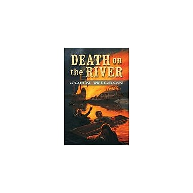 Orca Book Publishers Death On the River Reading & Writing Workbook, Grade 7 - Grade 12 [eBook]
