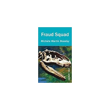 Orca Book Publishers Fraud Squad Language Arts Workbook, Grade 5 - Grade 9 [eBook]