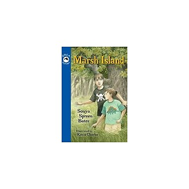 Orca Book Publishers Marsh Island Reading & Writing Workbook, Grade 2 - Grade 4 [eBook]