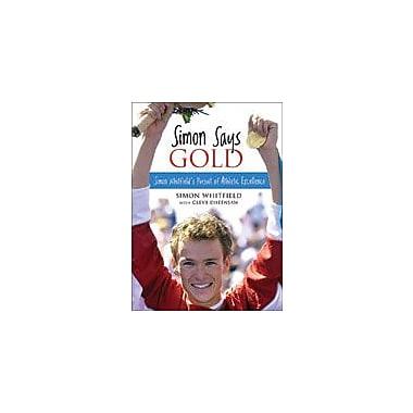 Orca Book Publishers Simon Says Gold Language Arts Workbook, Grade 5 - Grade 12 [eBook]