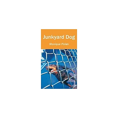 Orca Book Publishers Junkyard Dog Language Arts Workbook, Grade 5 - Grade 9 [eBook]