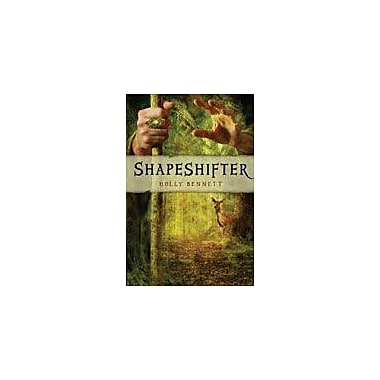 Orca Book Publishers Shapeshifter Language Arts Workbook, Grade 7 - Grade 12 [eBook]