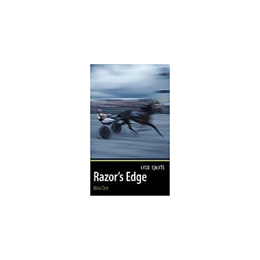 Orca Book Publishers Razor's Edge Language Arts Workbook, Grade 5 - Grade 9 [eBook]