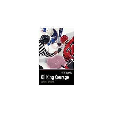 Orca Book Publishers Oil King Courage Language Arts Workbook, Grade 5 - Grade 9 [eBook]