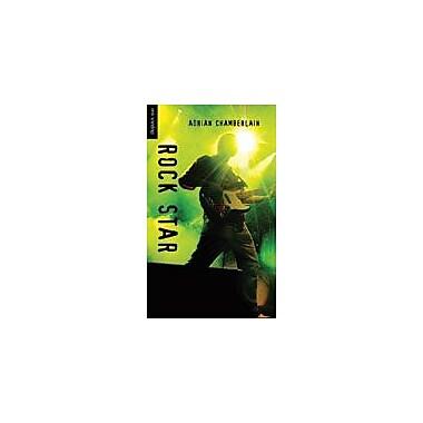 Orca Book Publishers Rock Star Language Arts Workbook, Grade 8 - Grade 12 [eBook]