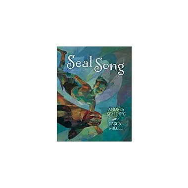 Orca Book Publishers Seal Song Reading & Writing Workbook, Preschool - Grade 3 [eBook]