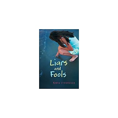Orca Book Publishers Liars and Fools Language Arts Workbook, Grade 6 - Grade 9 [eBook]